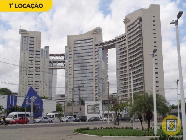 Escritório para alugar com 0 dormitórios em Triangulo, Juazeiro do norte cod:47357