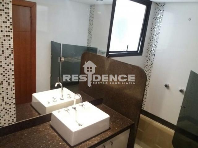 Apartamento à venda com 4 dormitórios em Praia da costa, Vila velha cod:983V - Foto 19