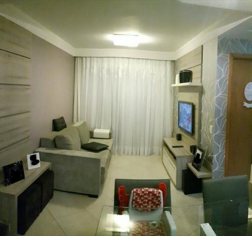Lindo apartamento 2 quartos em Jardim Camburi