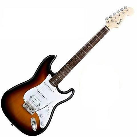 Guitarra Fender Squier Bullet Stratocaster Hss - Sunburst