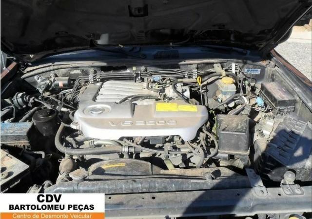Peças Sucata Nissan Pathfinder 2003 - Foto 4