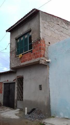 Duplex no Itaperi próxima a UPA