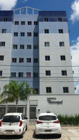 Apartamento Condomínio Therrazul Nova Parnamirim