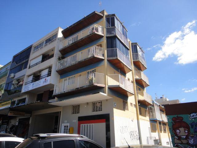 Apartamento 1 quarto, SCRN 714/715 BLOCO C, Asa Norte, Duplex Com Varanda