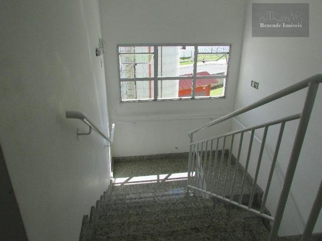 T- AP0010-Apartamento à Venda Proximo ao Terminal - Aceita Sobrado- Caiuá - Curitiba - Foto 15