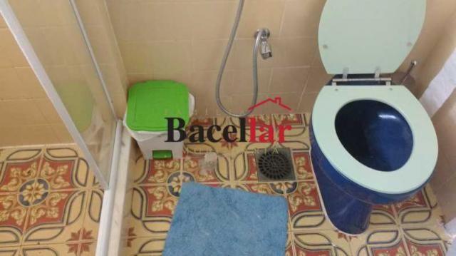Apartamento à venda com 2 dormitórios em Tijuca, Rio de janeiro cod:TIAP20824 - Foto 11