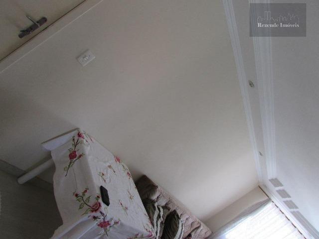 T- AP0010-Apartamento à Venda Proximo ao Terminal - Aceita Sobrado- Caiuá - Curitiba - Foto 8