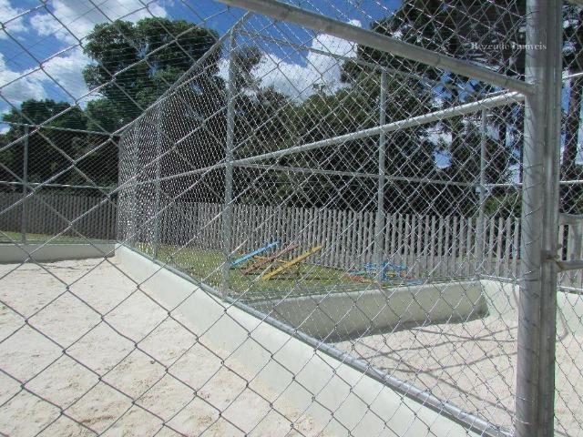 T- AP0010-Apartamento à Venda Proximo ao Terminal - Aceita Sobrado- Caiuá - Curitiba - Foto 20