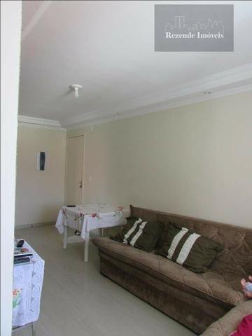 T- AP0010-Apartamento à Venda Proximo ao Terminal - Aceita Sobrado- Caiuá - Curitiba - Foto 6