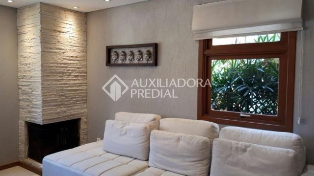 Casa de condomínio à venda com 3 dormitórios em Igara, Canoas cod:264193 - Foto 9