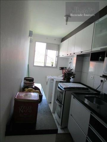 T- AP0010-Apartamento à Venda Proximo ao Terminal - Aceita Sobrado- Caiuá - Curitiba - Foto 7