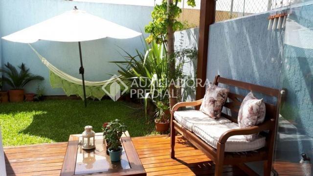 Casa de condomínio à venda com 3 dormitórios em Igara, Canoas cod:264193 - Foto 11