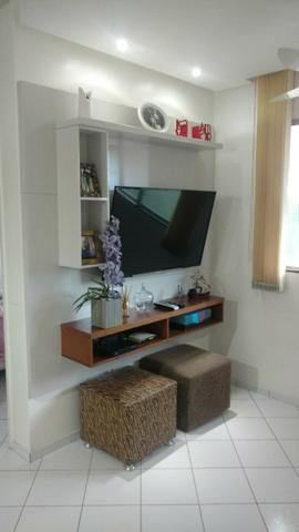 Vendo apartamento de dois quartos em Morada - Foto 3