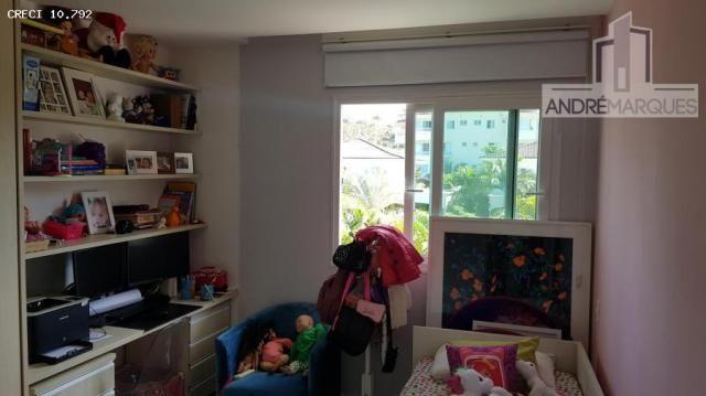 Casa em condomínio para venda em salvador, piatã, 4 dormitórios, 4 suítes, 2 banheiros, 4  - Foto 10
