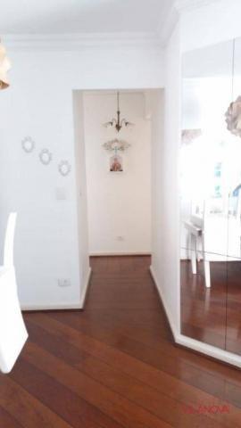 Apartamento com 3 dormitórios à venda, 90 m² por r$ 390.000 - jardim aquarius - são josé d - Foto 18