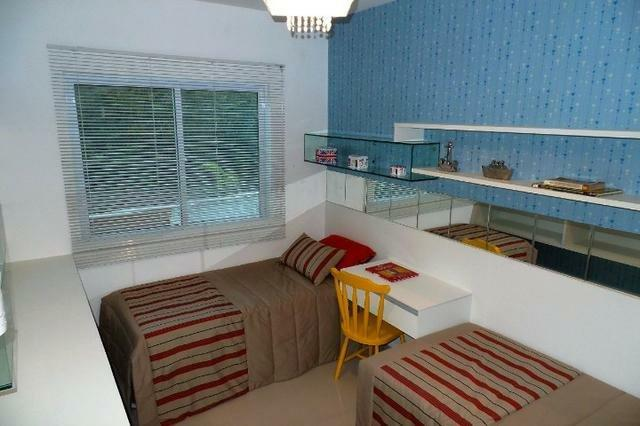 Casa duplex em condomínio c/ suites, 2 vagas EUSÉBIO - Foto 12
