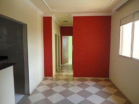 Apartamento para alugar com 3 dormitórios em Flávio de oliveira, Belo horizonte cod:71613 - Foto 6
