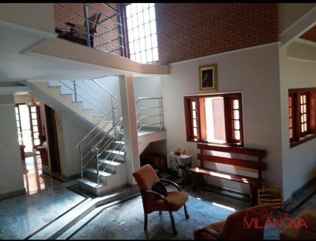 Sobrado com 4 dormitórios à venda, 320 m² por r$ 1.800.000 - conjunto residencial esplanad