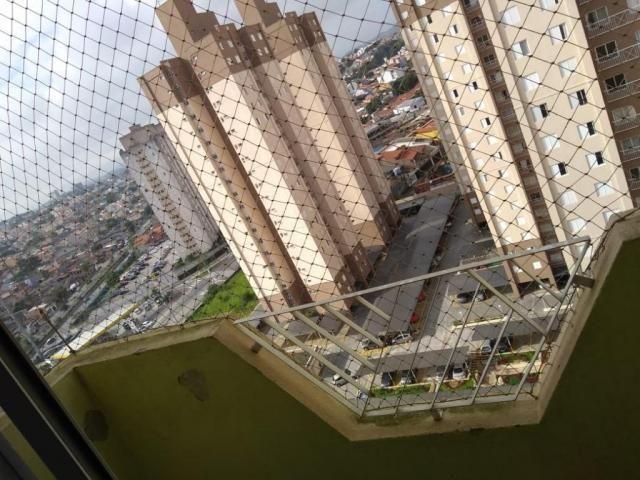 Apartamento com 2 dormitórios 70 m² - parque erasmo assunção - santo andré/sp - Foto 19