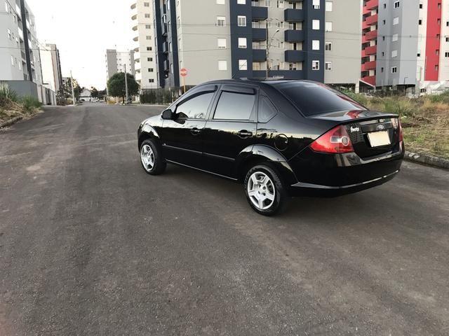 Fiesta 1.6 Sedan Entrada de R$4000 - Foto 2