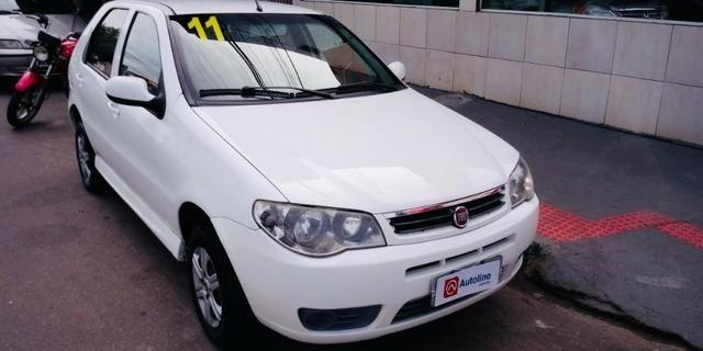 Fiat Palio Celebration Economy 1.0 8v 2011 - Completo, novo! - Foto 2