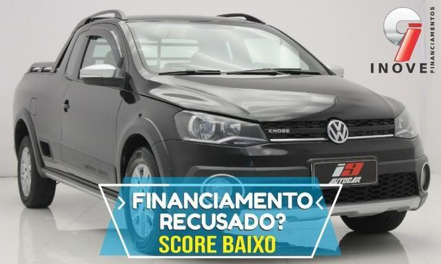 Saveiro Score Baixo