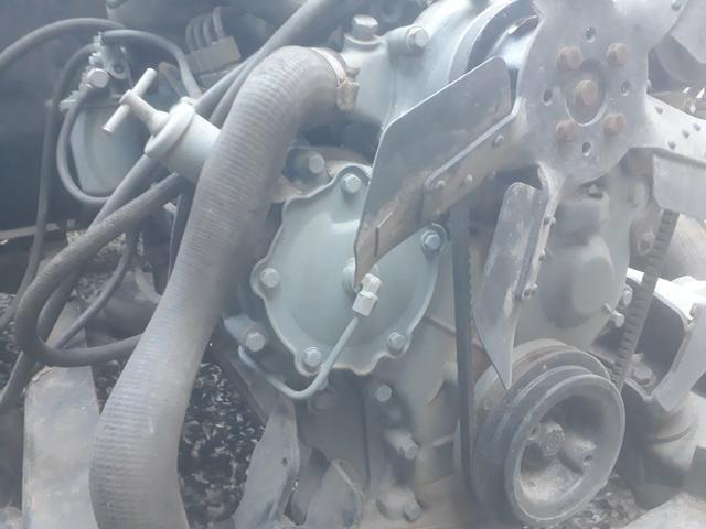 Motor diesel - Foto 3