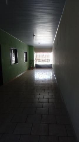 Alugo casa ampla no turu por r$ 1900 reais - Foto 4
