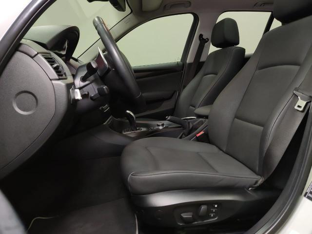 Bmw x1 sport gp 2.0 turbo 2014 top + teto. léo careta veículos - Foto 10
