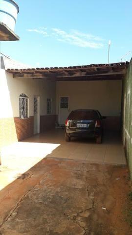 Casa em Águas Lindas - Sol Nascente - Foto 2