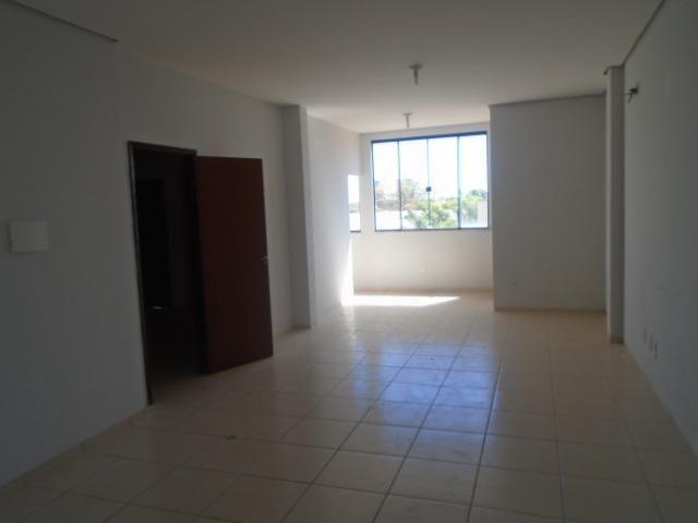 Sala Comercial - 106 Norte - Foto 2