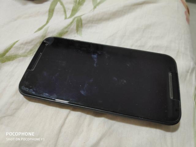 Motorola G3 bem conservado - Foto 2