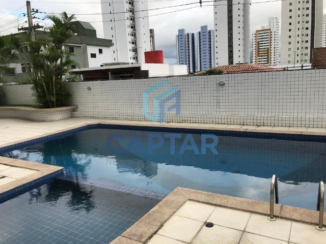 Apartamento 3 quartos (1 suíte), Maurício de Nassau, Caruaru, Edf. Mônaco - Foto 2