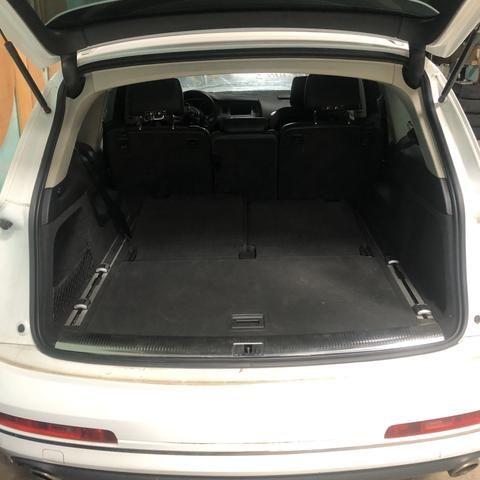 AUDI Q7 V6 2011 - Batido - Foto 6