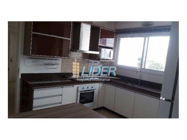 Apartamento à venda com 3 dormitórios em Nossa senhora aparecida, Uberlândia cod:19960 - Foto 5