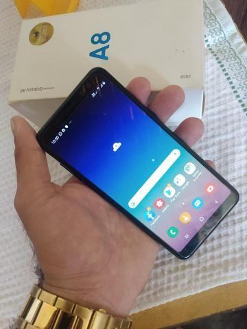 Samsung Galaxy A8 64GB - Foto 3