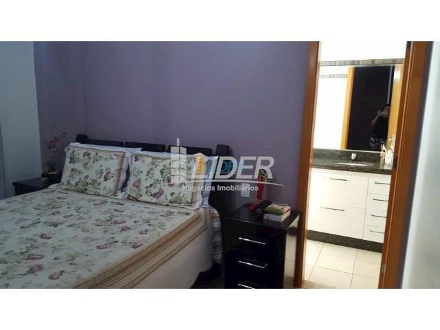 Apartamento à venda com 3 dormitórios em Brasil, Uberlândia cod:21627