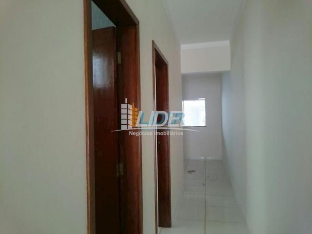 Casa à venda com 2 dormitórios em Jardim europa, Uberlândia cod:17384 - Foto 4