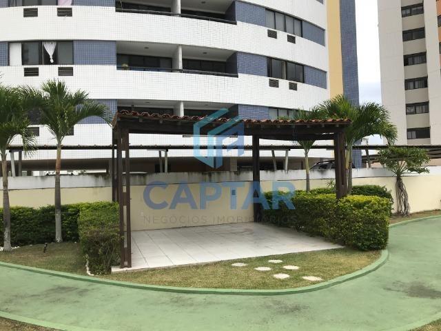 Apartamento 3 quartos (1 suíte), Maurício de Nassau, Caruaru, Edf. Mônaco - Foto 5
