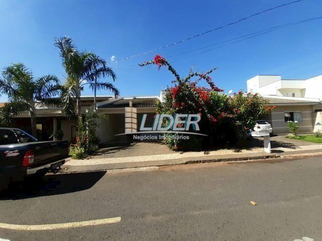 Casa à venda com 3 dormitórios em Jardim holanda, Uberlândia cod:23822 - Foto 6
