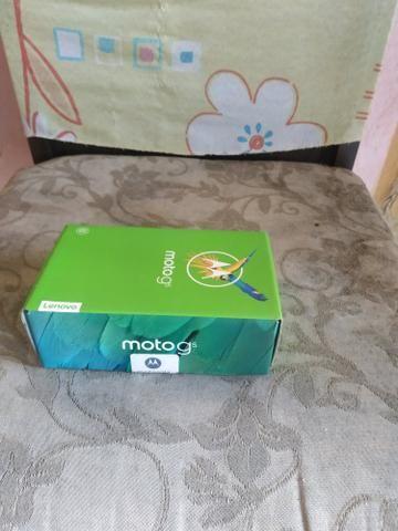 Moto g 5 vendo ou troco 32g - Foto 3