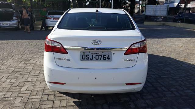 VENDO - HB 20 Sedan 1.6 - Foto 4
