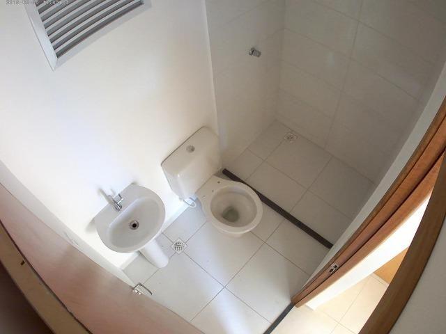 UED-17 Apartamento pronto pra morar em morada de laranjeiras - Foto 14