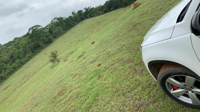 Lotes de terrenos com 5 mil metros - ideal para sua chacara,preço indiscutivel!!! - Foto 10