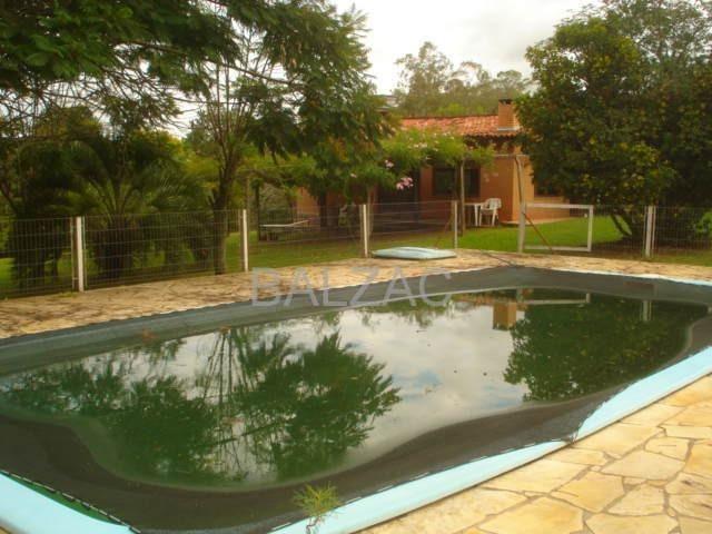 Guaiba Country! Aceita apartamento em Porto Alegre - Foto 8