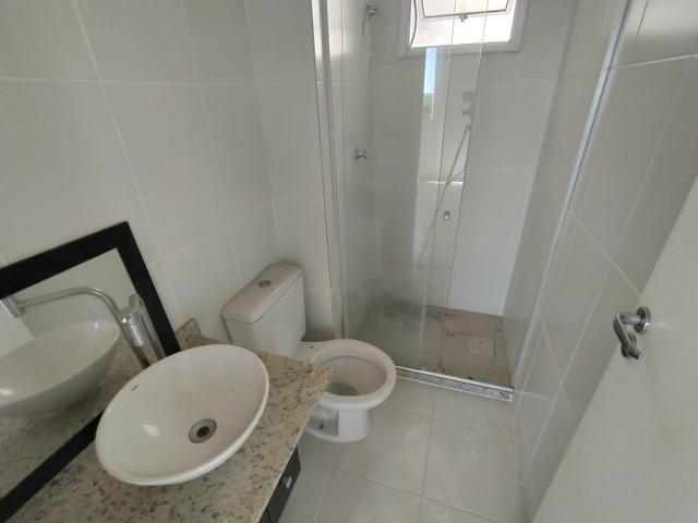 Apartamento 2 Quartos com Suíte Villaggio Manguinhos em Morada de Laranjeiras Serra ES - Foto 9