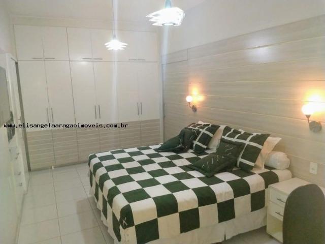 Parangaba, Casa plana com 05 quartos, 10 vagas, 378 M2, aceita financiamento, CP 100 - Foto 11
