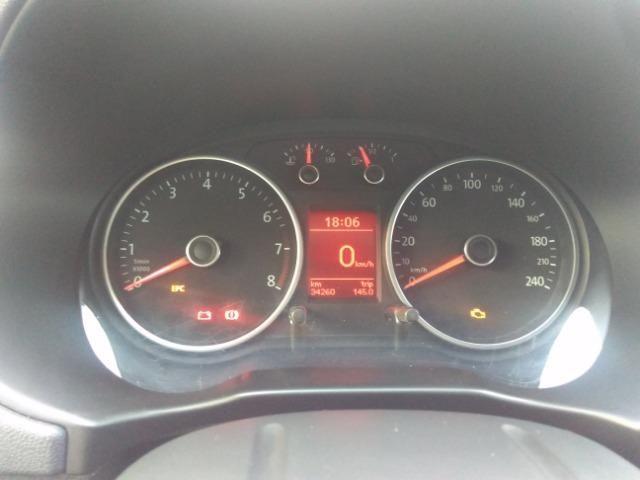VW Gol 1.6 2014 RARIDADE BAIXA KM - Foto 6