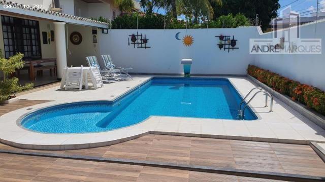 Casa para Venda em Lauro de Freitas, Villas do Atlântico, 4 dormitórios, 2 suítes, 4 banhe - Foto 2