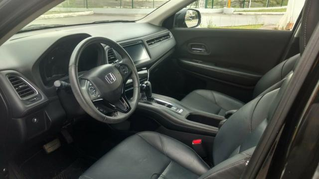Honda H-RV Exl única dona - Foto 7